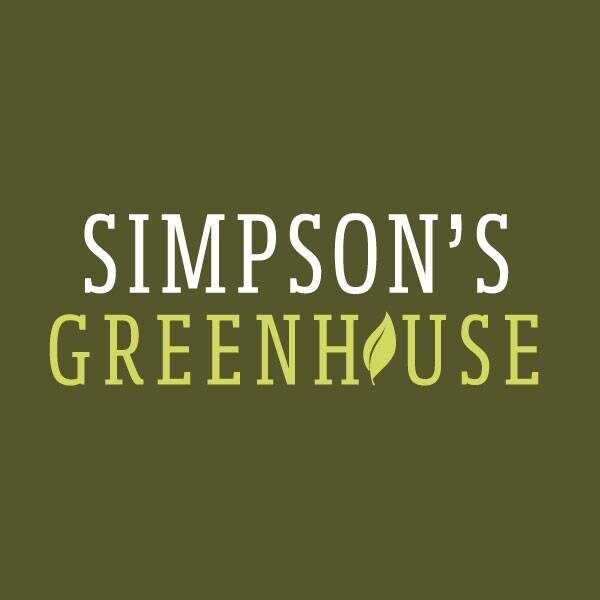 cropped Simpsons Greenhouse Logo min